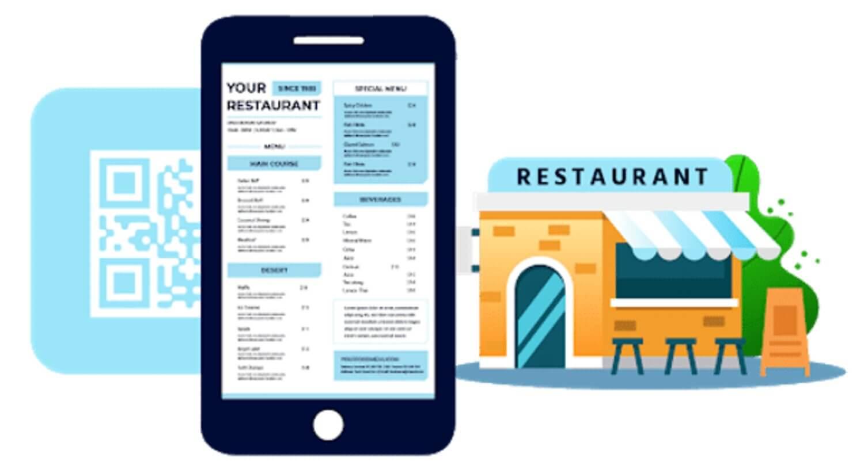 ARGO, l'expert du document augmenté, met son savoir-faire au service des cafés-hôtels-restaurants avec ARGOmd