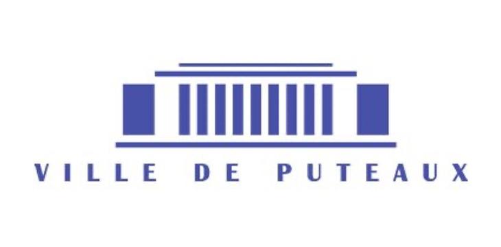 logo de la ville de Puteaux