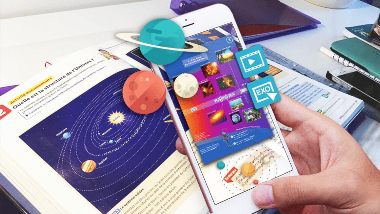 La réalité augmentée sur mobile en quelques chiffres