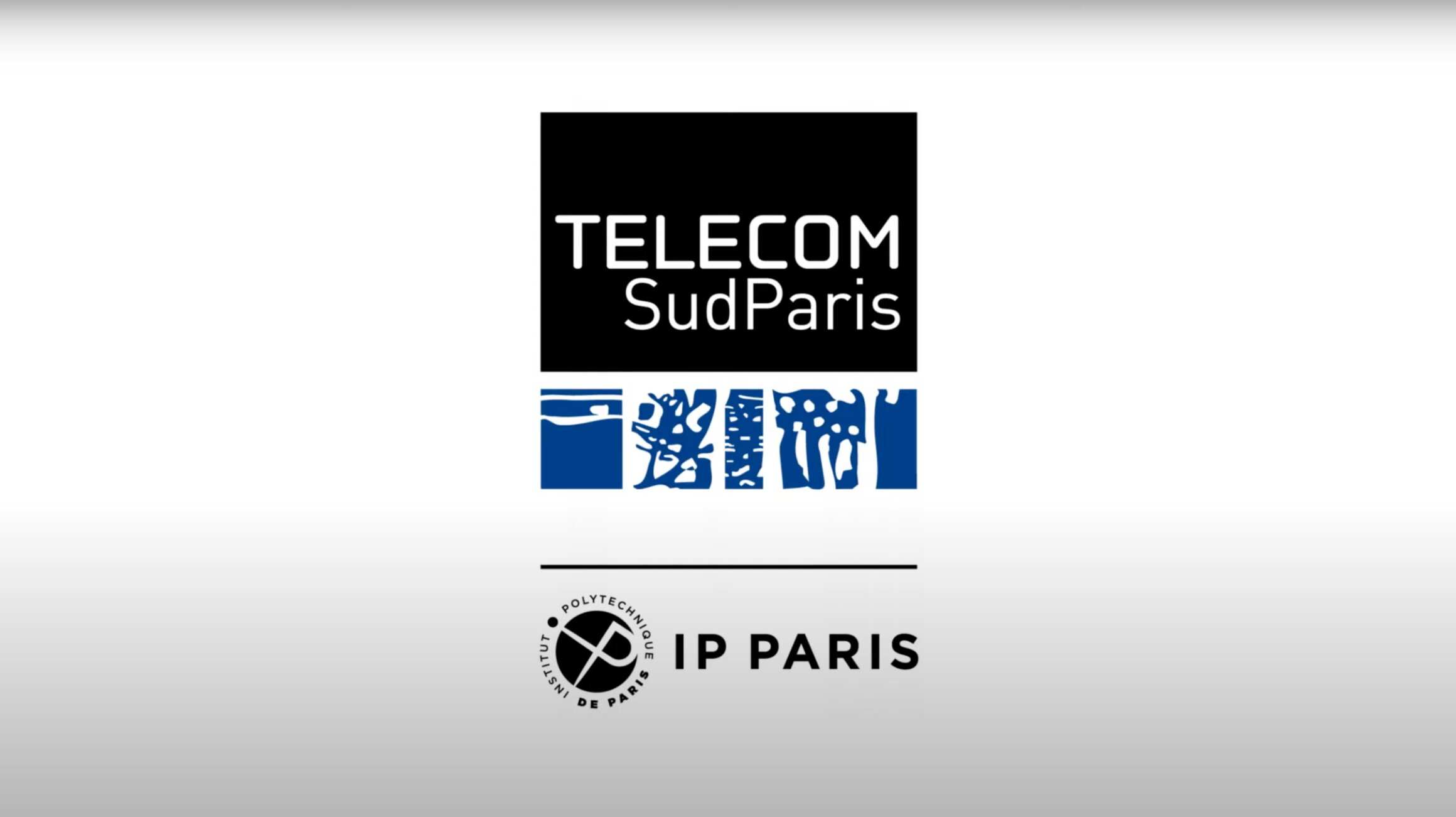 Plaquette augmentée TELECOM SudParis