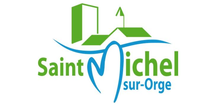 logo de la ville de Saint-Michel-sur-Orge
