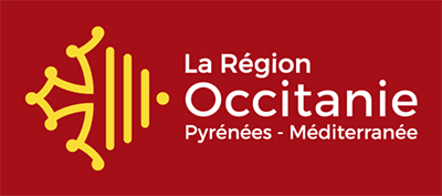 Région Occitanie Logo
