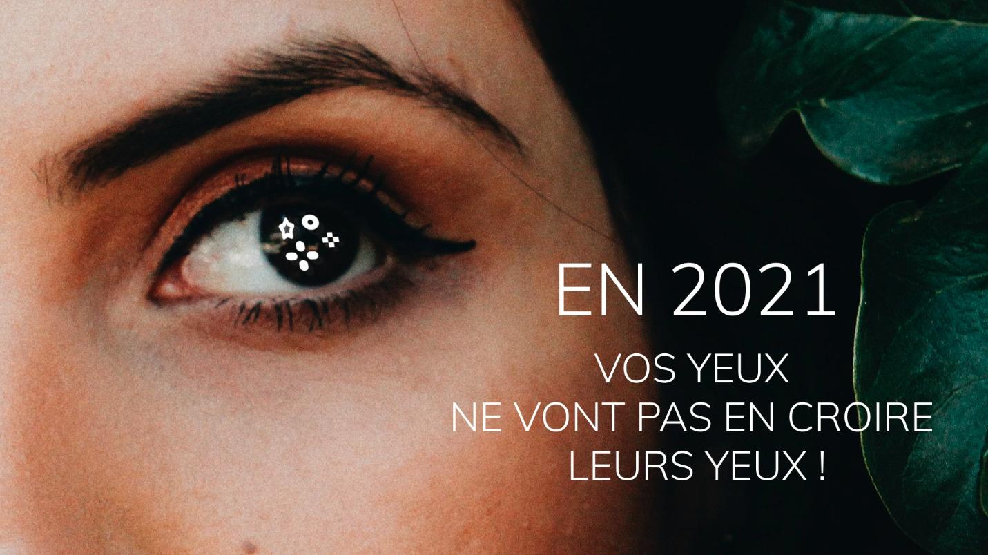 Argo vous souhaite une très belle année, gardons les yeux ouverts !