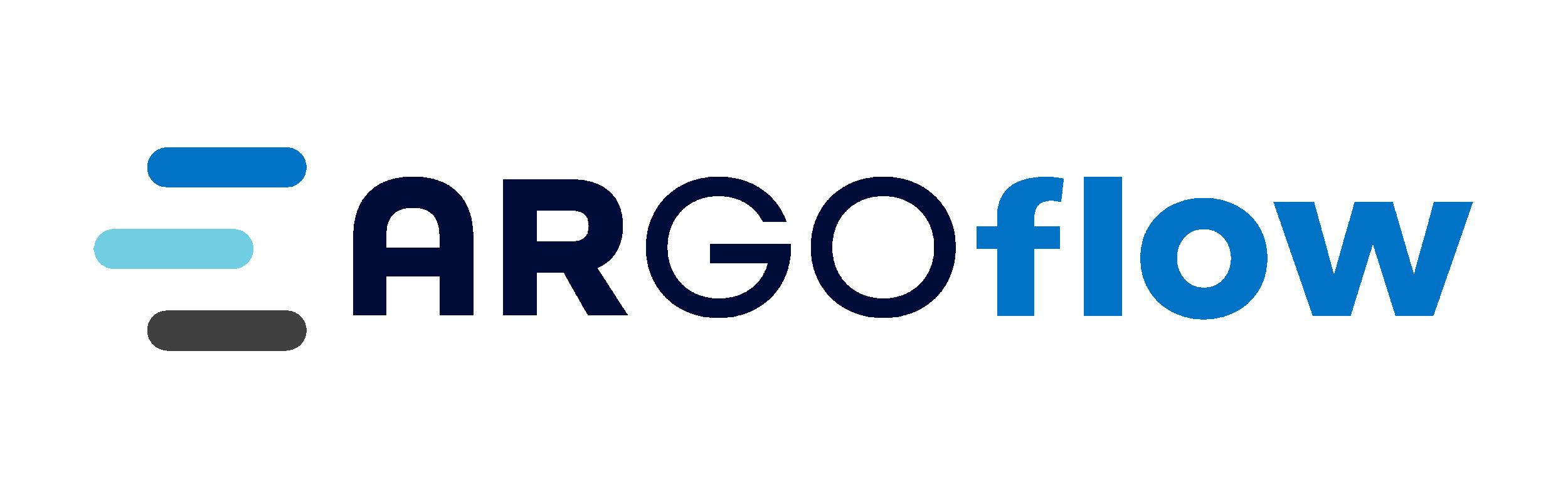 Logo ARGOflow