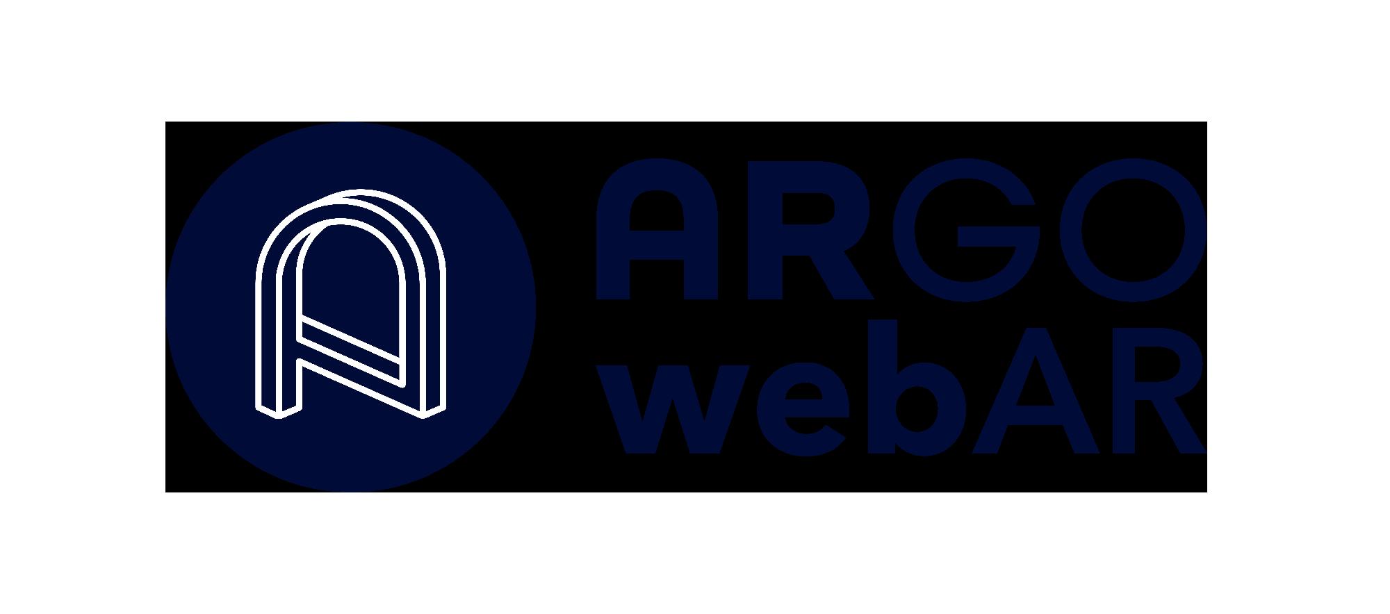 logo ARGO webAR