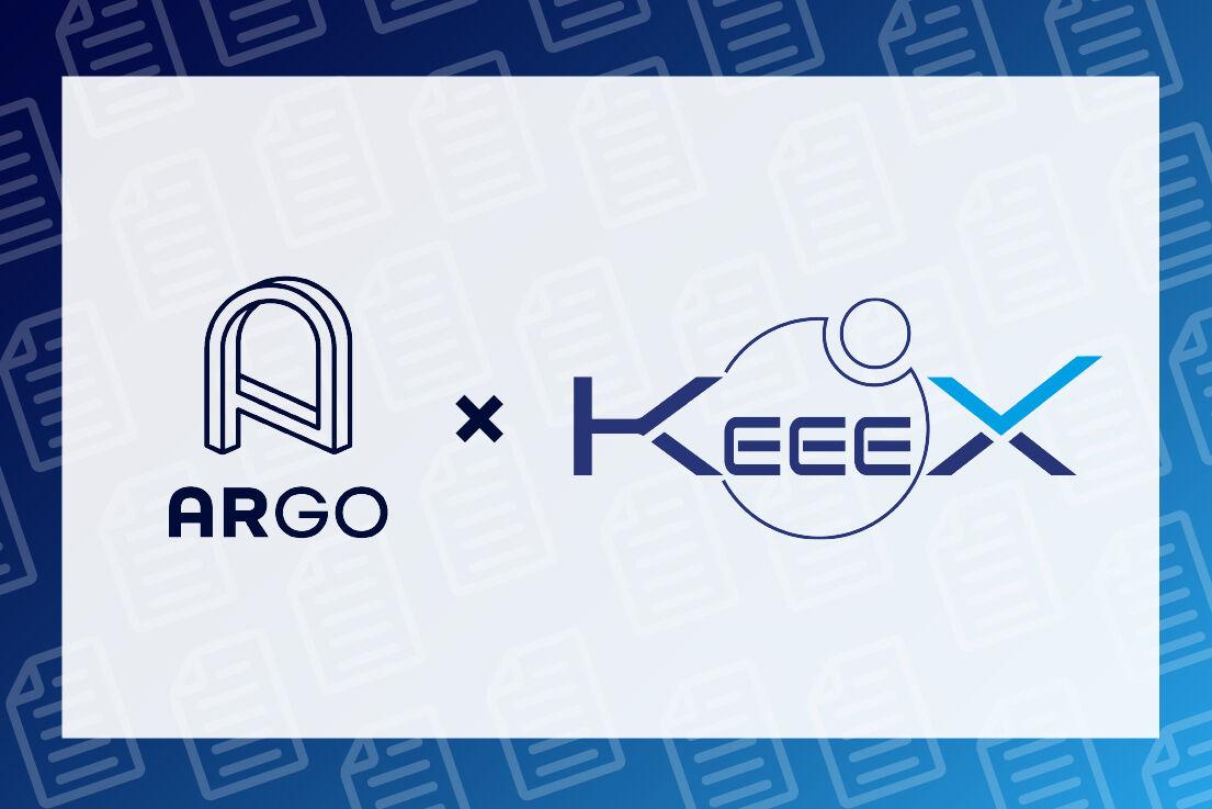 ARGO KeeeX